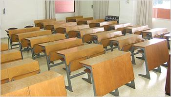 第1、第2教室