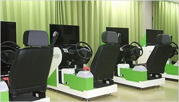 トレーチャー室(普通車)